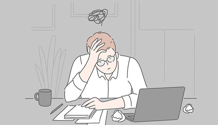 """""""JOB STRESS"""" Cauze, efecte si solutii"""